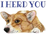I Herd You