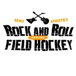 Field Hockey Rocker
