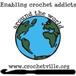 Enabling Crochet Addicts
