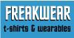 FreakWear - t-shirts, hats, bags, etc.