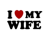 I LOVE MY WIFE SHIRT MOTHERS DAY VALENTINES DAY TE