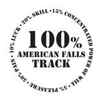 American Falls Track 2
