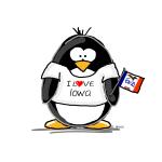 Iowa Penguin
