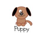 Brown-Puppy