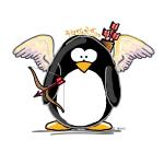 Cupid Penguin