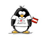 Austria Penguin
