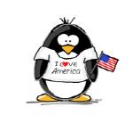 America Penguin