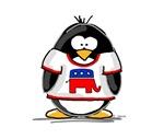 Republican Penguin