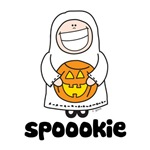 Spoookie the Ghost