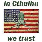 In Cthulhu we trust