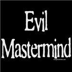 newsprint evil mastermind