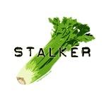 Celery stalker, dieter/vegetarian