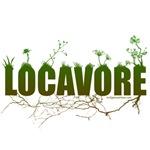 Locavore organic earthy