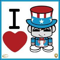 I Heart Americana