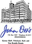John Orr's