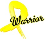Sarcoma Warrior Ribbon T-Shirts &amp; Gifts