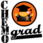 Leukemia CHEMO Grad Gifts