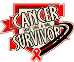 Oral Cancer Survivor Shirts and Gifts