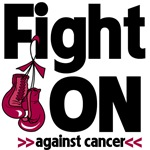 Fight On Against Multiple Myeloma Shirts 