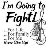 I am Going To Fight Bone Cancer Shirts