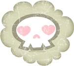 Love Skull Cloud