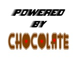 Powered by Chocolate