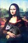 Mona Lisa Possum