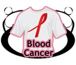 Blood Cancer Shirts, Gifts, and Merchandise