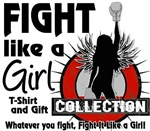The Fight Like A Girl™ Collection