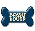 Basset Hound Gifts, T-Shirts, and Apparel
