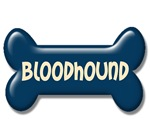 Bloodhound T-Shirts, Merchandise, and Gifts