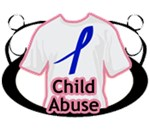 Child Abuse Awareness Shirts Gifts