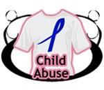 Child Abuse Awareness Shirts Gifts