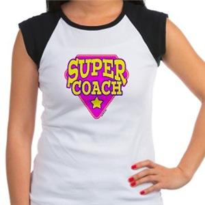 Super Coach Pink