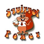 Squirrel Power t-shirts and gifts