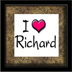 I Heart Richard