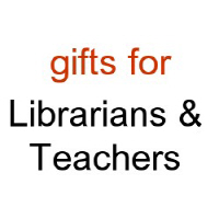 Gifts for Librarians and Teachers