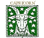 Capricorn the Goat