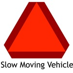 Slow Moving Vehicle