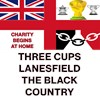 THREE CUPS CHARITY