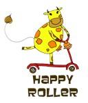 Happy Roller!