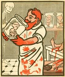 L'Assiette au Beurre 1907