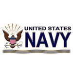 US Navy Eagle & Anchor