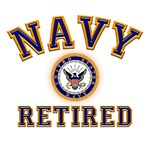 USN Navy Retired
