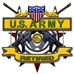 U S Army Retired