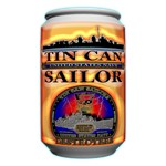 US Navy Tin Can Sailor