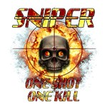 Sniper Skull One Shot One Kill