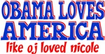 Obama Loves America