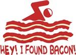 I found Bacon!