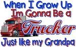When I Grow Up... Grandpa